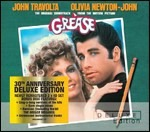 Cover CD Grease - Brillantina