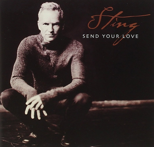 Film Sting. Sand Your Love