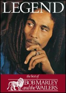 Bob Marley. Legend: the Best of Bob Marley and the Wailers di Torquil Dearden,Don Letts - DVD