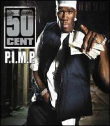 50 Cent. P.I.M.P.<span>.</span> DVD singolo - DVD