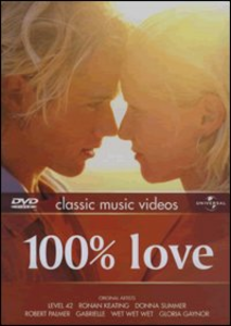 Film 100 % Love. Classic Music Videos