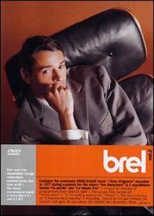 Jacques Brel. Comme Quand On Etait Beau. Vol. 2 (DVD) - DVD di Jacques Brel