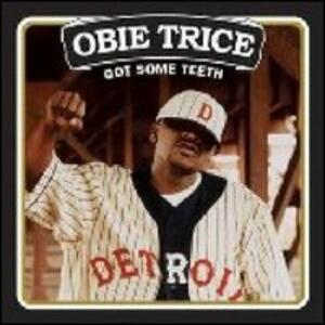 Obie Trice. Got Some Teeth - DVD