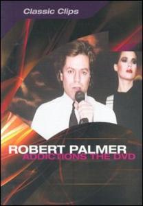 Film Robert Palmer. Addictions. The DVD