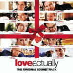 Cover CD Colonna sonora Love Actually - L'amore davvero