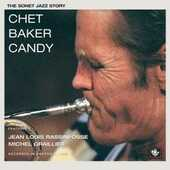 CD Candy Chet Baker