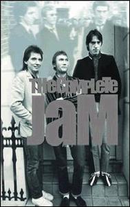 Film The Jam. The Complete Jam