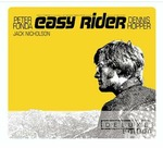 Cover CD Colonna sonora Easy Rider
