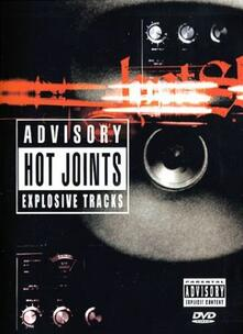 Hot Joints. Explosive tracks - DVD