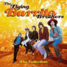 The Flying Burrito Brothers. The Collection - CD Audio di Flying Burrito Brothers