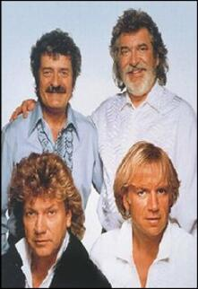 The Moody Blues. Your Wildest Dreams<span>.</span> DVD singolo - DVD