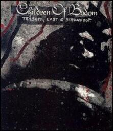 Children Of Bodom. Trashed, Lost & Strung Out - DVD