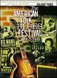 Cover Dvd The American Folk Blues Festival. Volume 3. 1962-1969