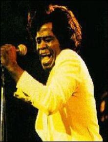 James Brown. Live. Get Up I Feel Like<span>.</span> DVD singolo - DVD