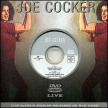 Joe Cocker. Feelin' Alright<span>.</span> DVD singolo - DVD