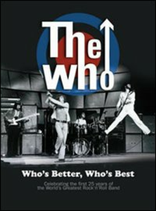 Film The Who. Who's Better, Who's Best