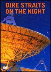 Film Dire Straits. On the Night