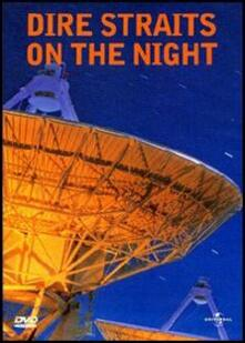 Dire Straits. On the Night - DVD