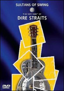 Film Dire Straits. Sultans of Swing. The Best of