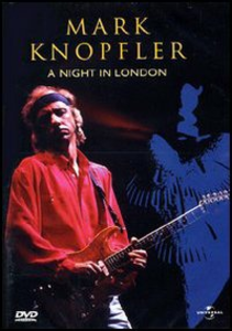 Film Mark Knopfler. A Night in London