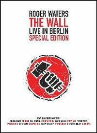 Locandina Roger Waters. The Wall: Live in Berlin 1990