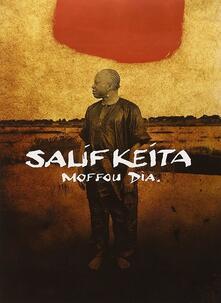 Salif Keita. Moffou Dia - DVD