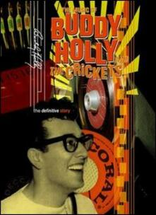 Buddy Holly. The Music Of Buddy Holly And The Crickets - DVD