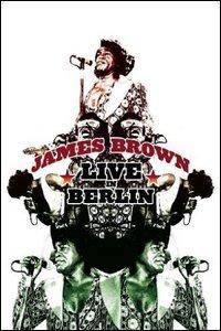 Film James Brown. Live in Berlin
