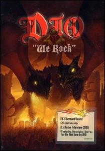 Film Dio. We Rock