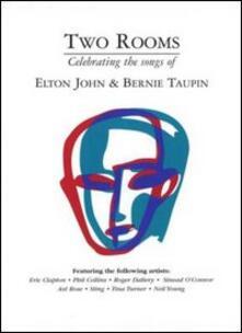 Elton John & Bernie Taupin. Two Rooms - DVD