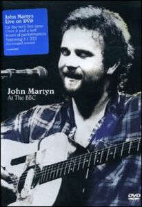 Film John Martyn. Live at the BBC