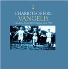 Momenti di Gloria (Chariots of Fire) (Colonna Sonora) - CD Audio di Vangelis
