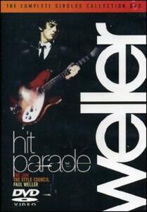 Paul Weller. Hit Parade - DVD