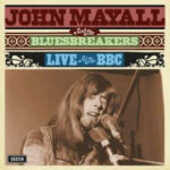 CD Live at the BBC John Mayall Bluesbreakers