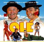 Cover CD Olè