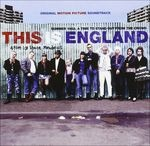 Cover CD This Is England