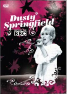 Film Dusty Springfield. Live At The BBC