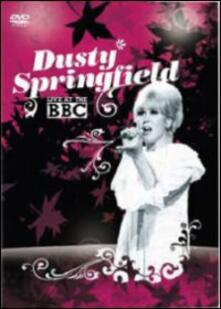 Dusty Springfield. Live At The BBC - DVD