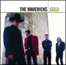 CD Gold Mavericks
