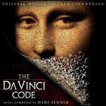 Cover CD Colonna sonora Il codice Da Vinci