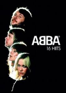 Film Abba. 16 Hits