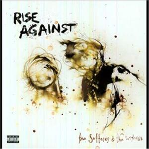 The Sufferer & the Witness - Vinile LP di Rise Against