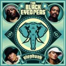 Elephunk - CD Audio di Black Eyed Peas