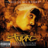 CD Resurrection 2Pac