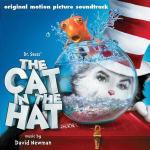 Cover CD Il gatto e il cappello matto