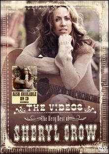 Sheryl Crow. The Very Best of Sharyl Crow. The Videos - DVD