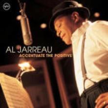 Accentuate the Positive - CD Audio di Al Jarreau