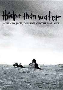 Film Jack Johnson. Thicker Than Water