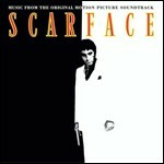 Cover CD Colonna sonora Scarface
