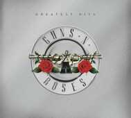 CD Greatest Hits Guns N' Roses